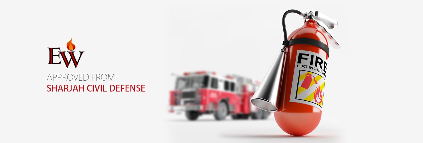 Fire and Safety companies in uae